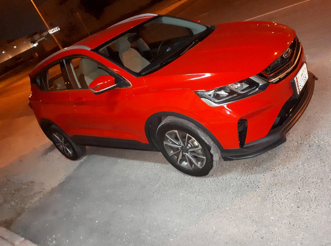 Used Kia Rio For Rent in Doha-Qatar #5121 - 1  image